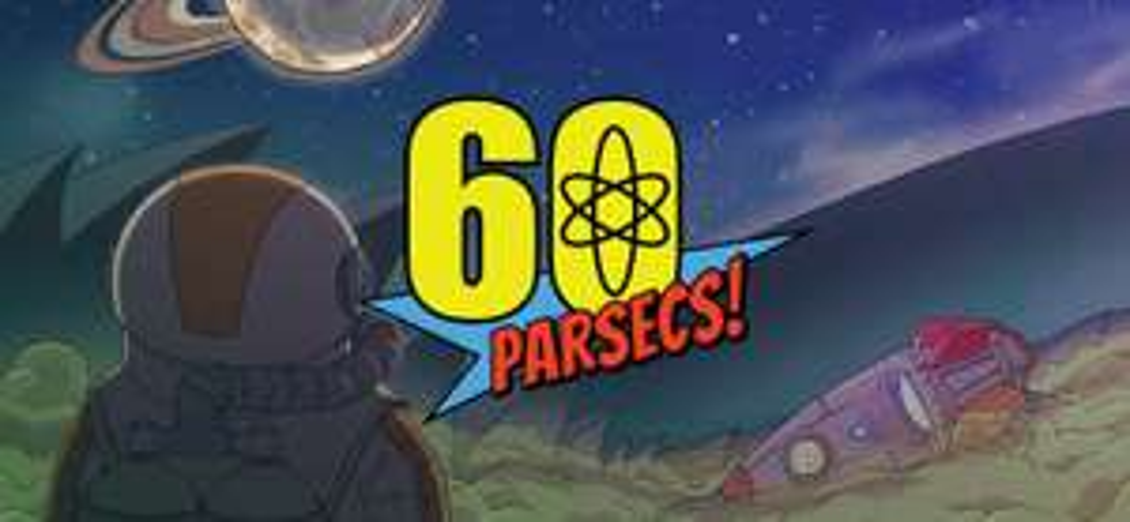 60 Parsecs PC Steam