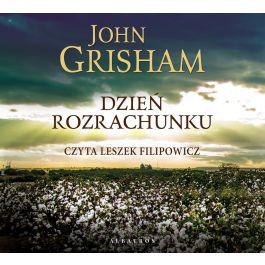 Audiobook Dzień Rozrachunku [John Grisham| @ŚwiatKsiążki