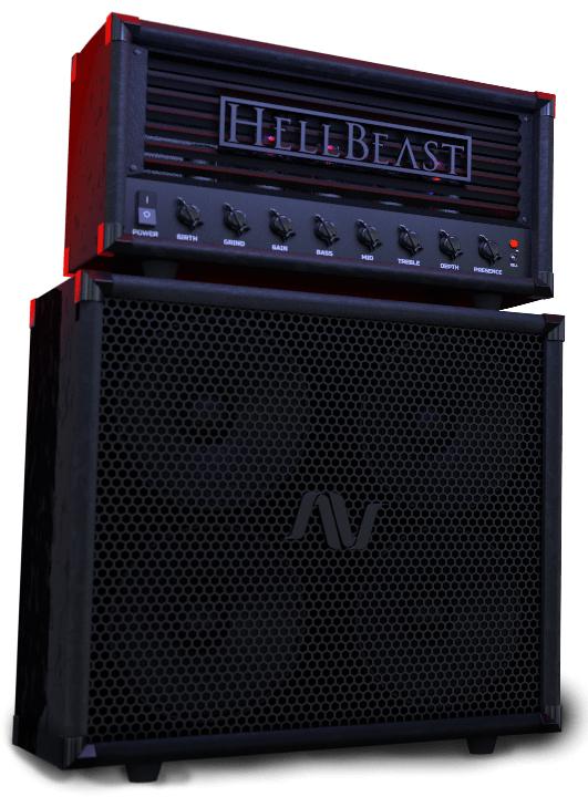 VST | Audio Assault HellBeast