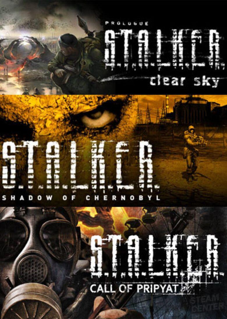 S.T.A.L.K.E.R. Bundle (klucz GOG) @Eneba @Gamivo