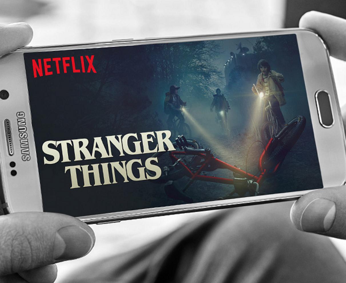Netflix za darmo w ofercie Supernet (na 4 miesiące) @ T-Mobile