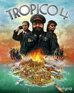 Tropico 4 (Steam Special Edition) PC Steam