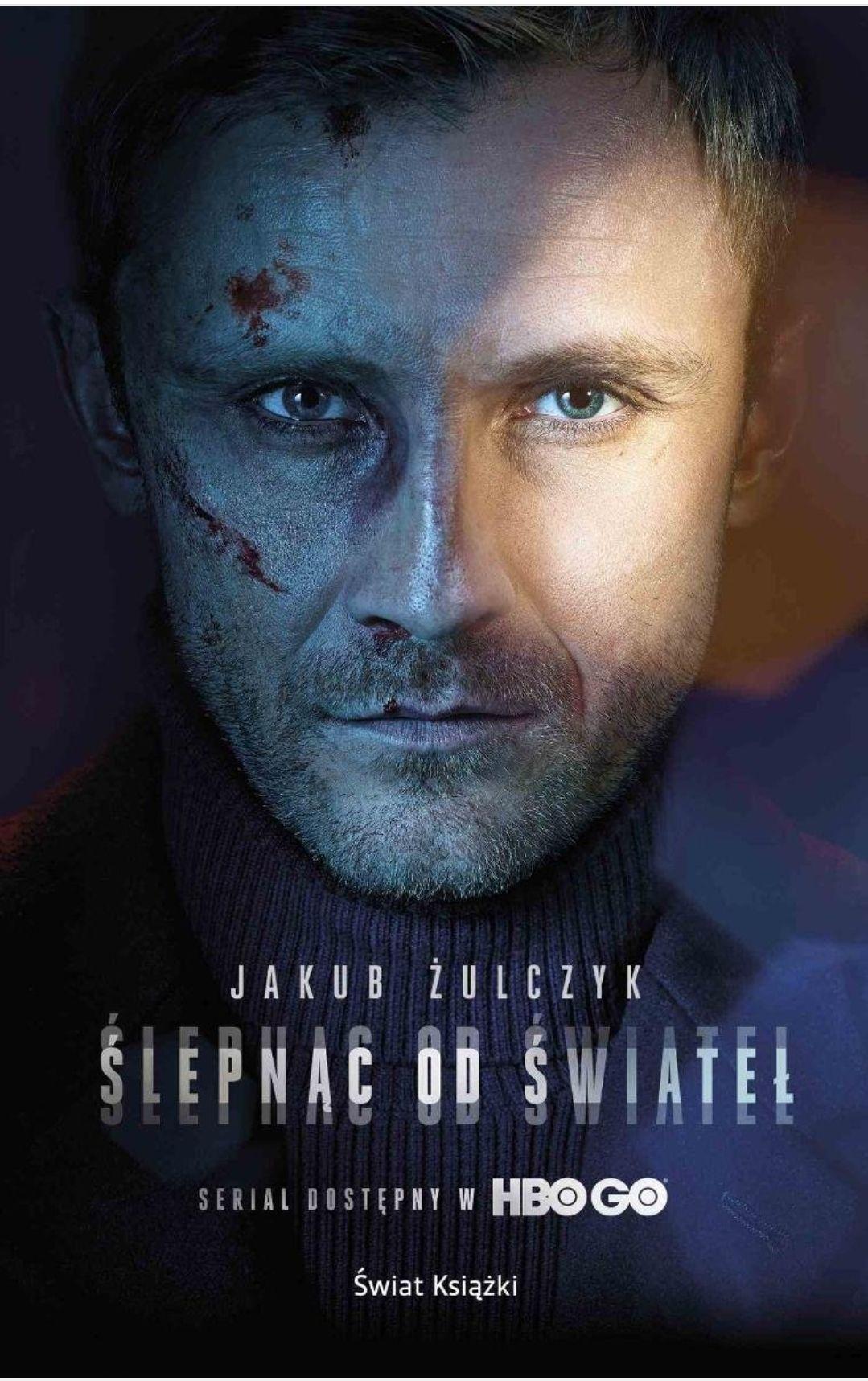 Ślepnąc od świateł (e-book) Jakub Żulczyk