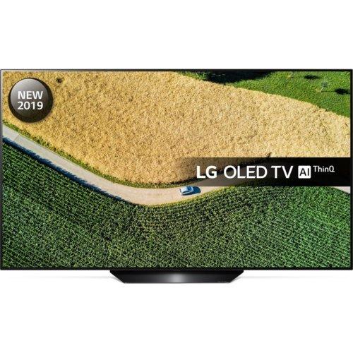 """Telewizor Oled 55"""" LG 55B9SLA 4108 Mediaexpert"""