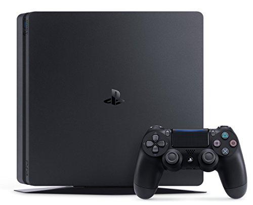 Playstation 4 Slim - 500GB za ~885zł z dostawą lub 1TB + pad + FIFA 17 za 1330zł @ Amazon.de