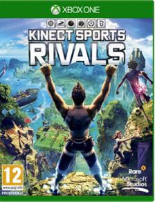 Screamride, Sunset Overdrive lub Kinect Sports Rivals po ok. 36zł z dostawą (XONE) @ Microsoft FR
