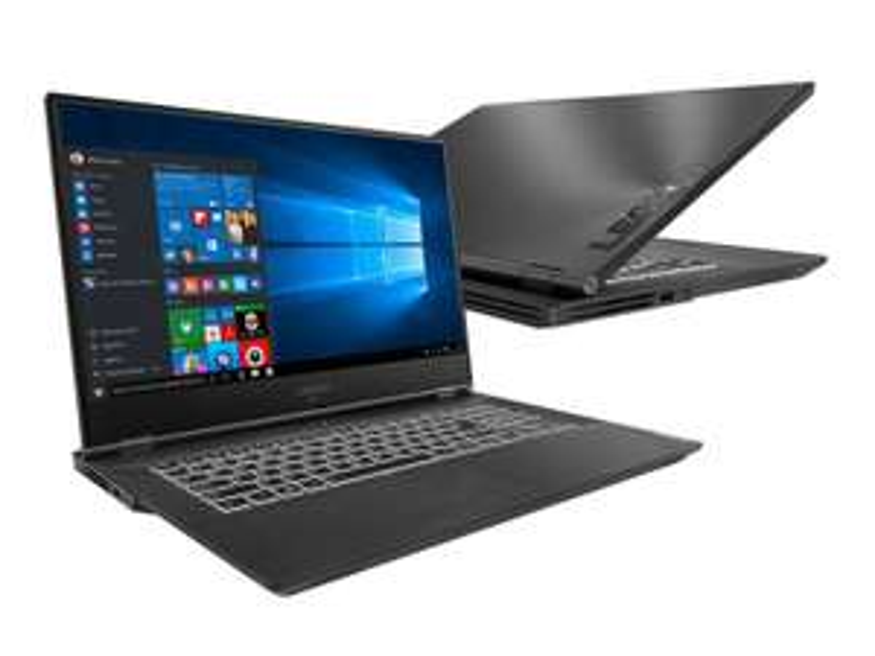 Laptop Lenovo Legion Y540-17 i7-9750H/8GB/256/Win10X GTX1660Ti