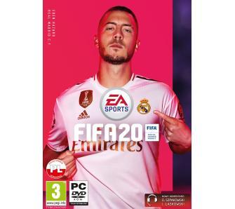 FIFA 20 PC/XONE/PS4 w pudełku