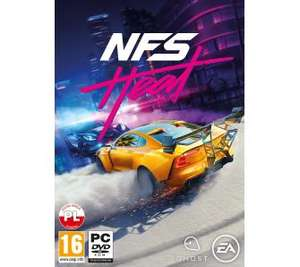 Gra Need for Speed Heat PC