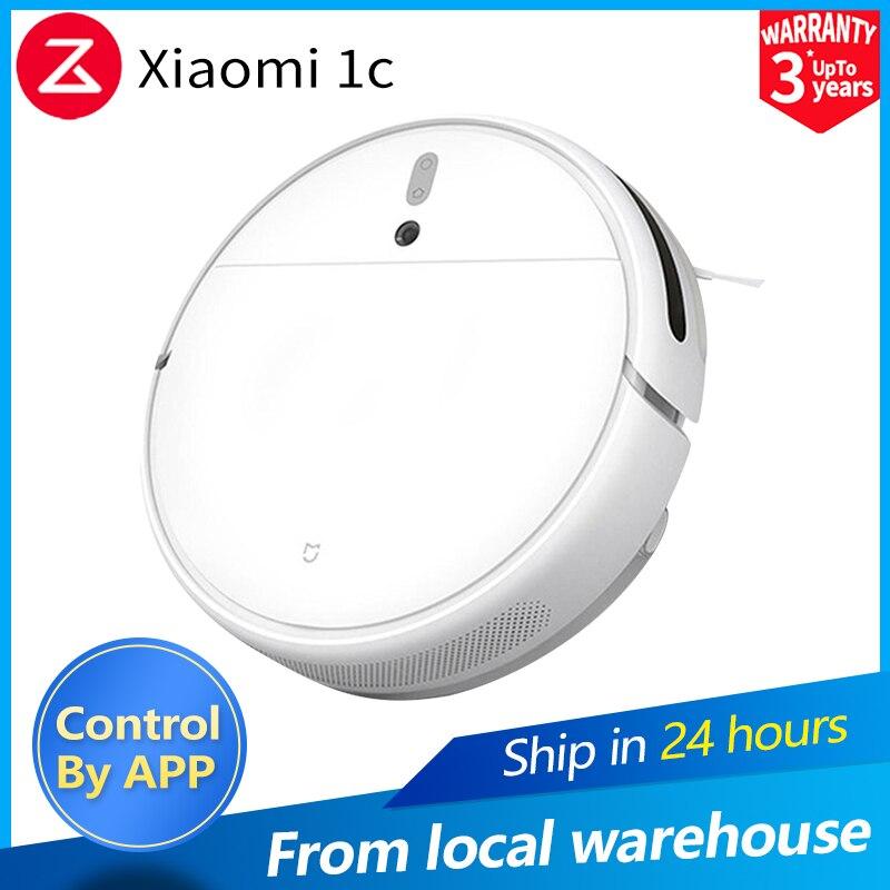 Odkurzacz Xiaomi Mijia 1C STYTJ01ZHM Vacuum Cleaner z Polski