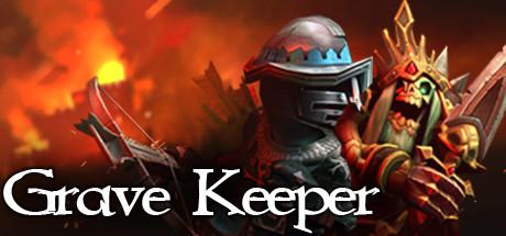 Grave Keeper, Worms W.M.D oraz wyprzedaż gier od Ultimate Games @ Steam