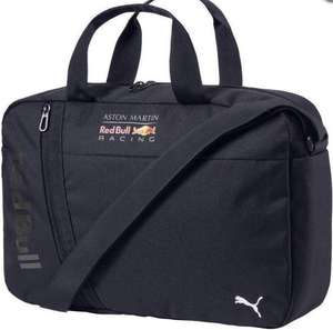 Torba na laptopa RBR Replica Shoulder 14l Red Bull x Puma