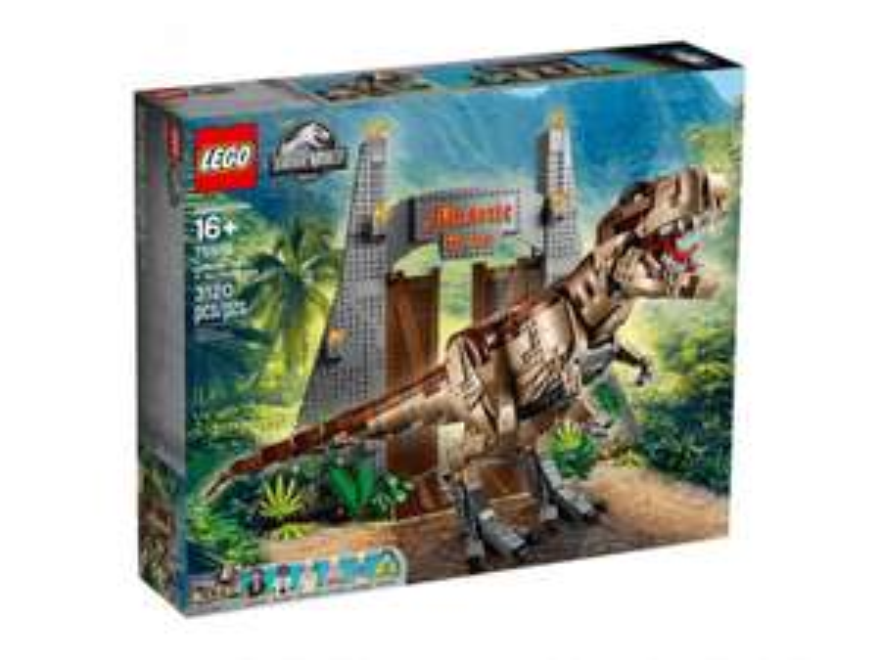 LEGO Jurassic World 75936