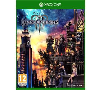 Kingdom Hearts III Xbox One w RTV Euro AGD