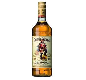 Rum Captain Morgan Spiced Gold 0,7l TESCO Milanówek