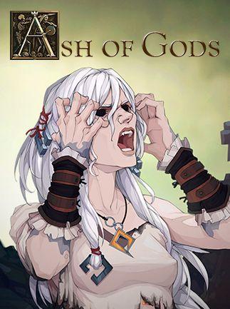 Ash of Gods: Redemption od 10,29 zł @ Steam