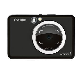 Aparat natychmiastowy Canon Zoemini S @Euro