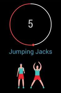 7 Minute Workout / Android