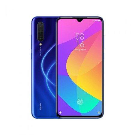Mi 9 Lite 6/64GB Aurora Blue za 200 zł mniej