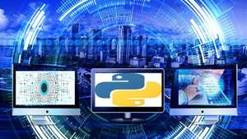 Darmowe kursy na Udemy: Python, The Data Science Course i Cyber Security