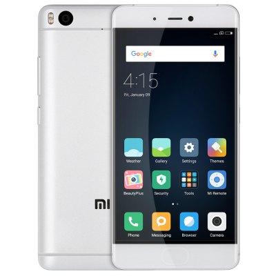 Xiaomi Mi5s srebrny - Snapdragon 821, 3/64 GB + inne modele