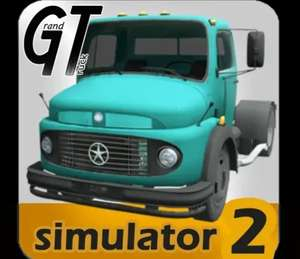 Grand Truck Simulator 2 / Android