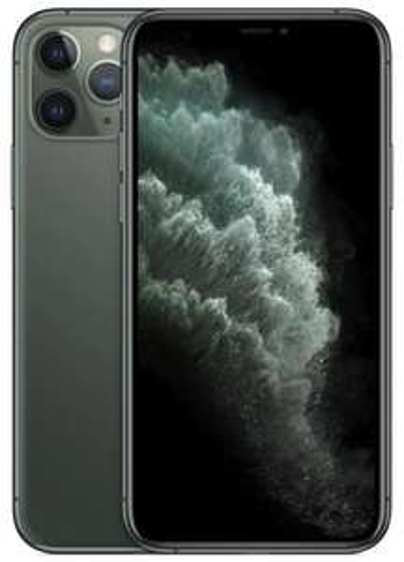Iphone 11pro 64GB Nocna Zieleń