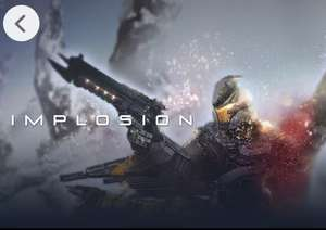 Implosion - Never Lose Hope iOS