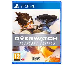 Overwatch Legendary Edition [Playstation 4, Xbox One, PC] za 99zł @ OleOle