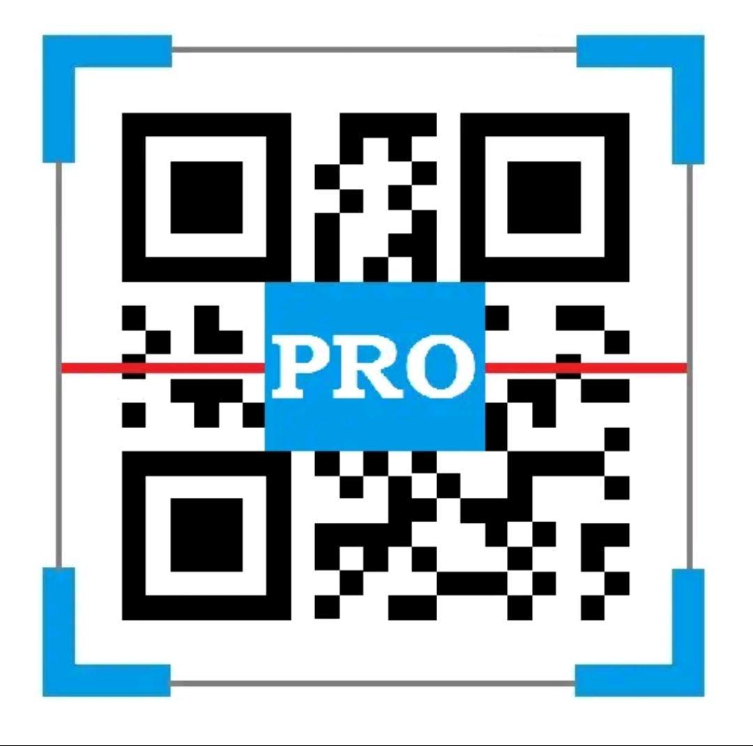 QR / Barcode Scanner PRO za darmo