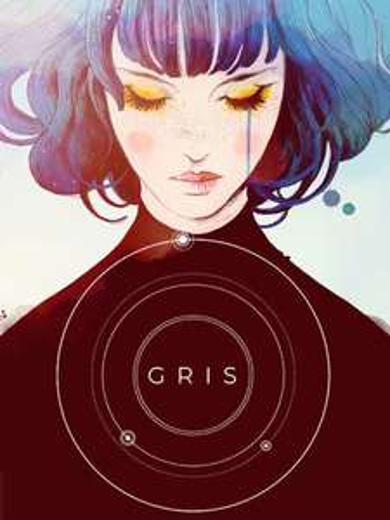 GRIS [PC, Steam] @ Eneba