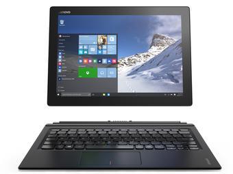 """Urządzenie 2w1 Lenovo Miix 700 IdeaPad z klawiaturą Folio 1300zł taniej (12"""" FHD+, 8GB RAM, 256GB SSD, Intel m7) @ iBood"""