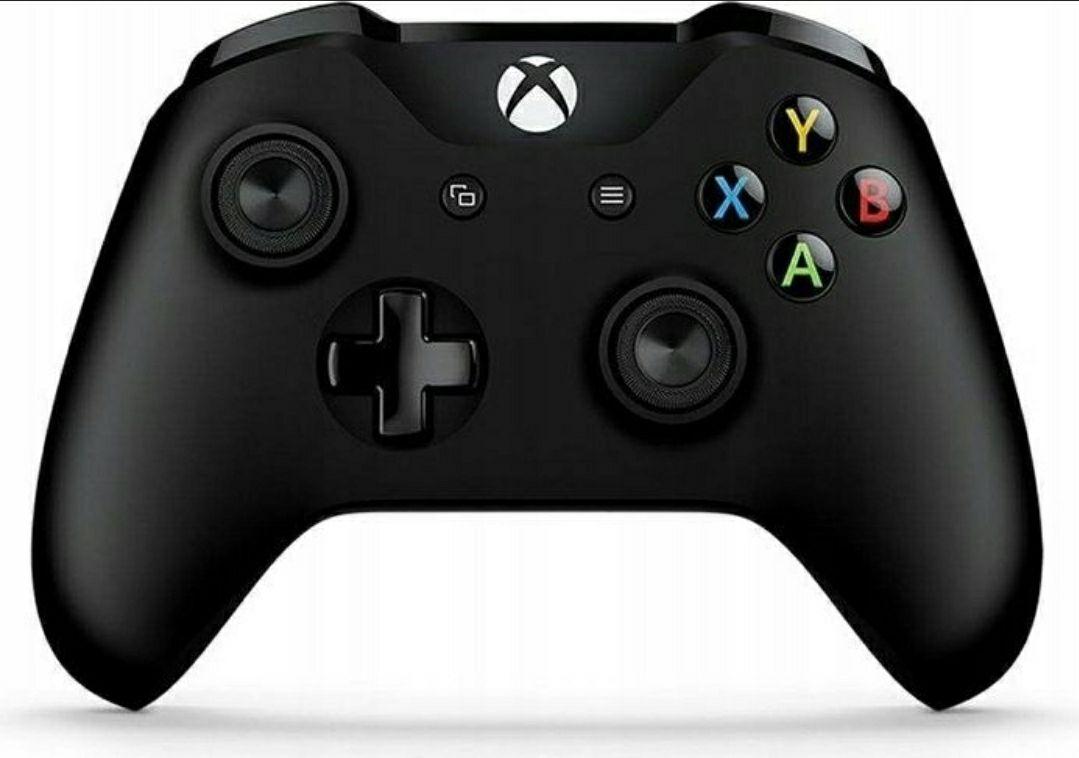 NOWY MODEL Pad kontroler Xbox One S X Bluetooth PC