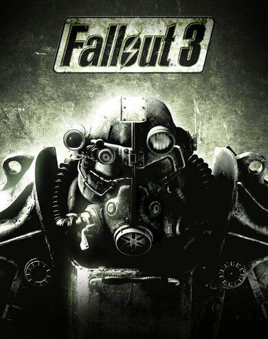 Fallout 3 PC Steam