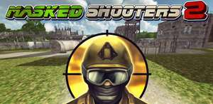 Masked Shooters 2 za darmo @ Steam