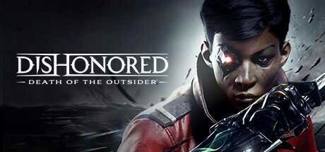 Dishonored: Death of the Outsider - promocja na Gamebillet 4,95 EUR