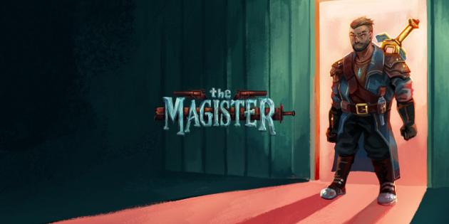 The Magister Beta - Ograniczona liczba kluczy Steam PC