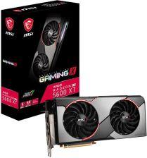 MSI Radeon RX 5600 XT GAMING X 6GB GDDR6 + dodatki