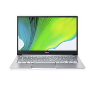 "Acer Swift 3 SF314-42-R9T1 14"" AMD Ryzen 5 4500U - 8GB RAM - 1TB SSD Dysk"