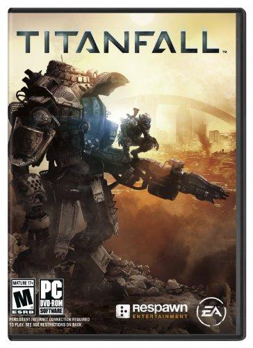 Titanfall na PC za 33zł (Origin) @ Amazon