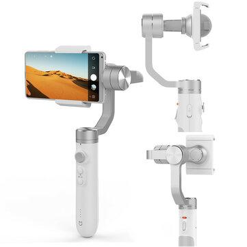3-osiowy Gimbal Xiaomi Mijia SJYT01FM z wysyłką z UK @Banggood
