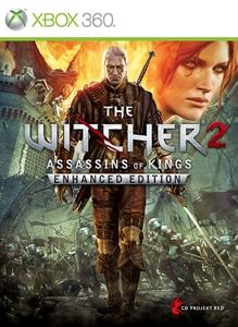 (Xbox Live Gold ) The Witcher 2 Wiedźmin 2