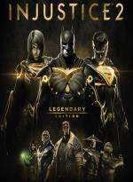 Injustice™ 2 - Legendary Edition - XBOX ONE - VPN