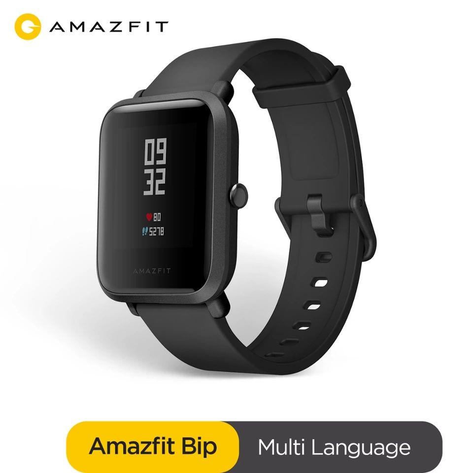 Amazfit BIP, z Polski, 3 kolory