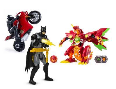 Zabawki Spin Master z rabatami: 15%, 30% i 50%, np. 3 zabawki ze zdjęcia -50%