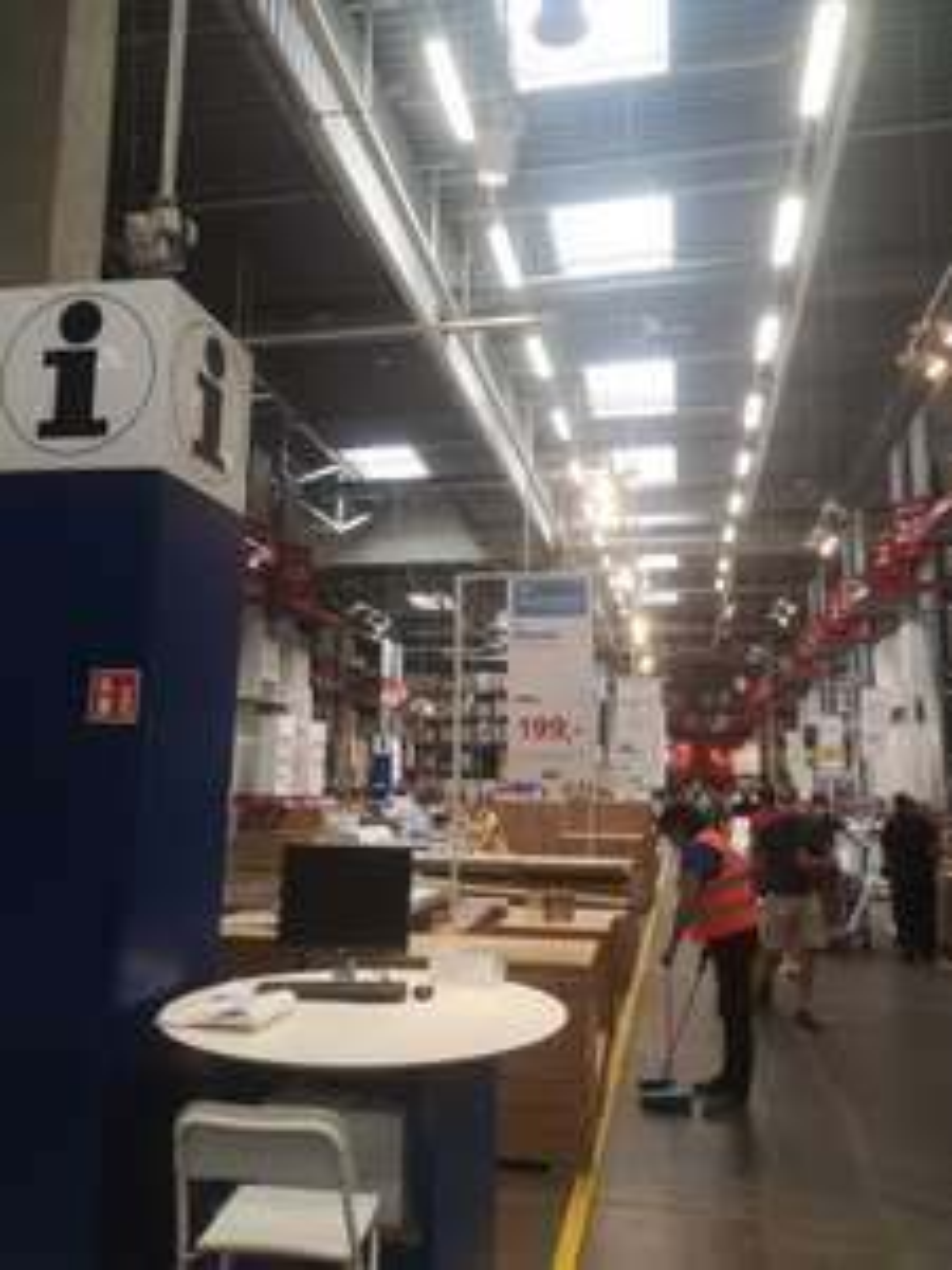 Stół Daglysa IKEA Katowice