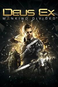 Deus Ex: Mankind Divided za 18,59 zł i Deus Ex: Rozłam Ludzkości - Digital Deluxe Edition za 28,49 zł @ Xbox One - Ceny dla XLG