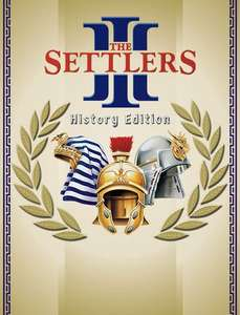 The Settlers 3 i 4 History Edition od ubisoft store po 2,25 euro tj. po 10 zł + inne przecenione części i gry Ubi