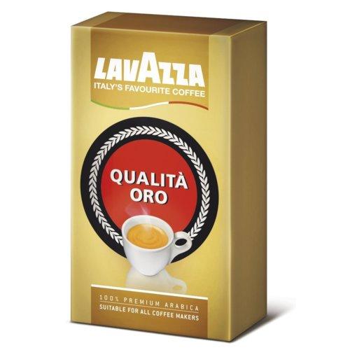 Kawa Ziarnista Lavazza Qualita Oro 1 kg 44,99 zł Mediaexpert