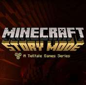 Minecraft: Story Mode (Ep. 1) za darmo @ Google Play / iTunes